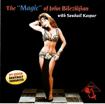 The Magic of John Bilezikjian - CD