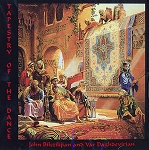 Tapestry of the Dance by John Bilezikjian - CD