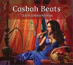 Casbah Beats: Club & Chillout Remixes - CD