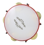 Riq (Arab Tambourine) Pro Series - RED