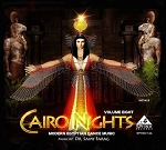 Cairo Nights Vol. 8 by Dr. Samy Farag - CD