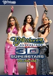 Bellydance Superstars: 3D Superstars Vol. 2 - DVD