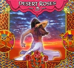 Desert Roses Vol. 3 - CD