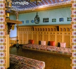 The Majlis: N. Arabian Chillout, Room & Lounge - CD
