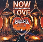 Now That's What I Call Love Arabia 2006 - CD