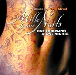 Said Mrad: One Thousand and One Nights (Mille & Une Nuits) - CD