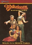 Bellydance Superstars Solos from Monte Carlo - DVD