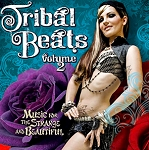 Tribal Beats Vol. 2 - Music for the Strange and Beautiful - CD