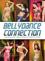 Bellydance Connection - performance DVD