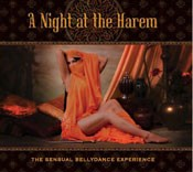 A Night at the Harem - CD