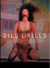 Zill Drills - How to Play Finger Cymbals with Zaina and Susu - DVD