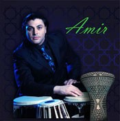 Amir Sofi - The Middle Eastern Sound of Glory - CD