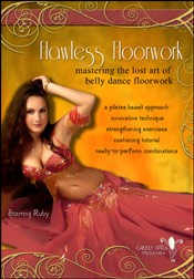 Flawless Floorwork with Ruby - DVD