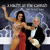 A Night at the Casbah - Eddie