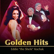 Golden Hits - Eddie