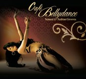 Cafe Bellydance: Sensual Arabian Grooves - CD