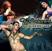Bellydance Superstars Vol. 7 - CD