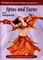 Spins & Turns with Marguerite - DVD