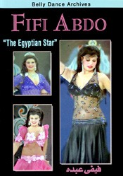 Fifi Abdo: The Egyptian Star - DVD