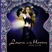 Laura At The Harem - Andelus Ensemble - CD