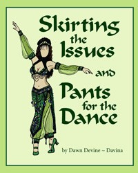 Skirting the Issues & Pants for the Dance - BOOK