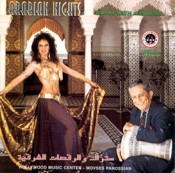Arabian Nights Vol. 9 - Setrak Sarkissian - CD
