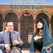 Belly Dance Dreams Vol. 11 - Setrak Sarkissian - CD