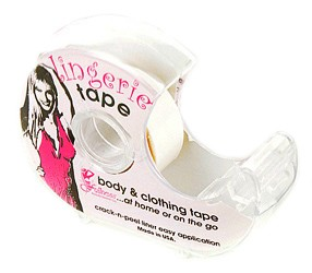 Lingerie & Dress Tape (double sided)