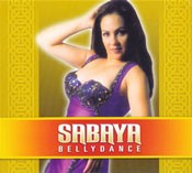 Sabaya Belly Dance - CD