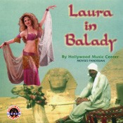 Laura In Balady - Fatme Serhan - CD