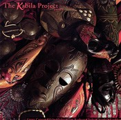 The Kabila Project (tribal compilation) CD